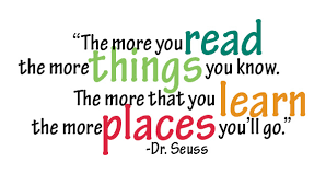 ReadingSeuss