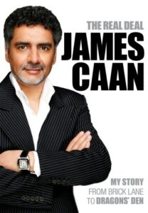 james-caan-book